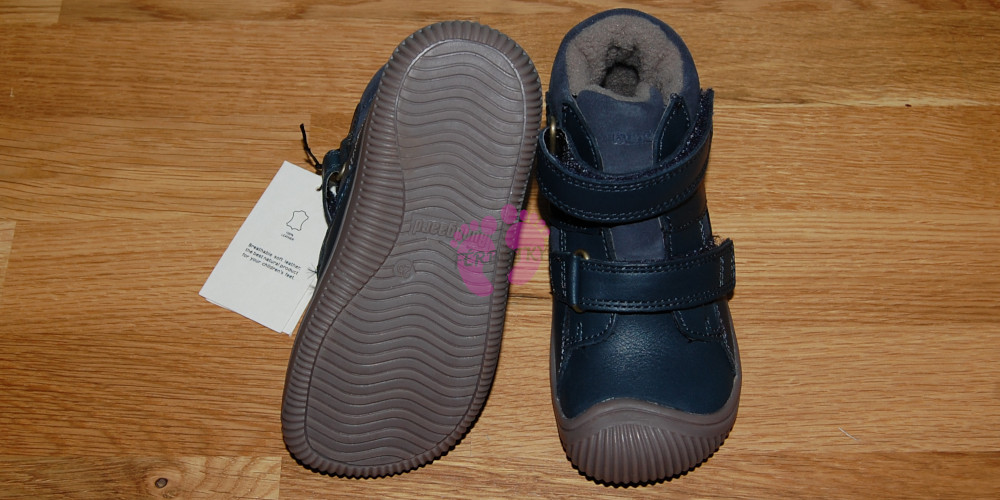 Bundgaard Walk Tex Atlantic Blue